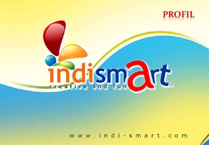 Profil Indi Smart For Partners 3 0