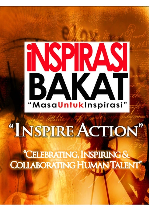 """Inspire Action"""