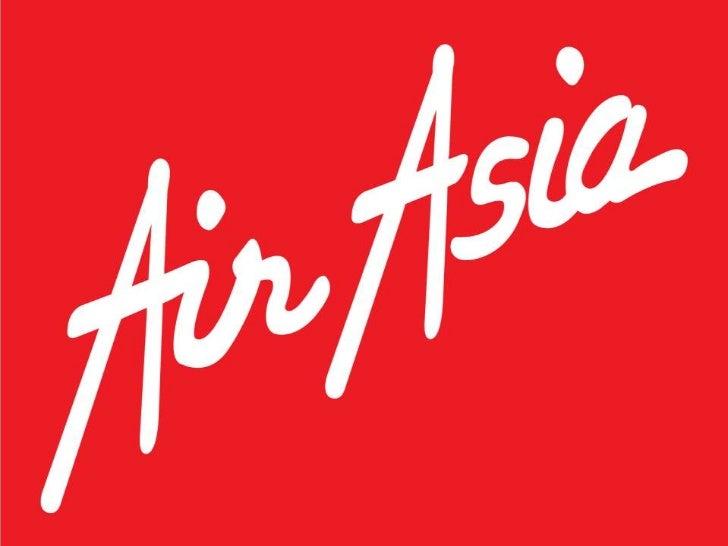 Profil Perusahaan AirAsia