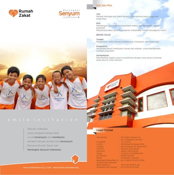 Profil Rumah Zakat 2011
