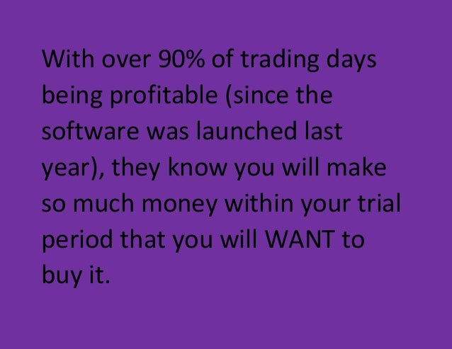 Binary option trading robot katalog