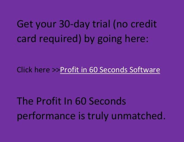 Binary option profit strategy