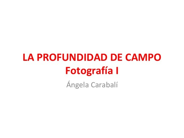 Profunidad de campo virtual