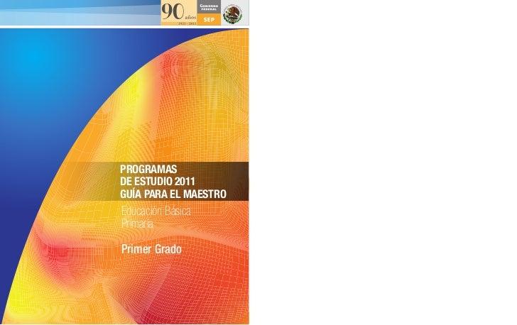 Prog1 primaria
