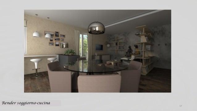 Progetto definitivodi dennis mignolli per esame corso interior design…