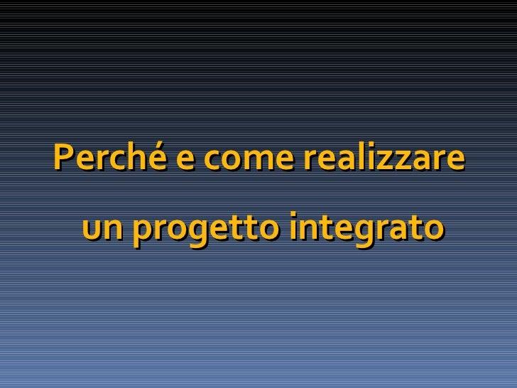 Presentazione prof. Moreno 2
