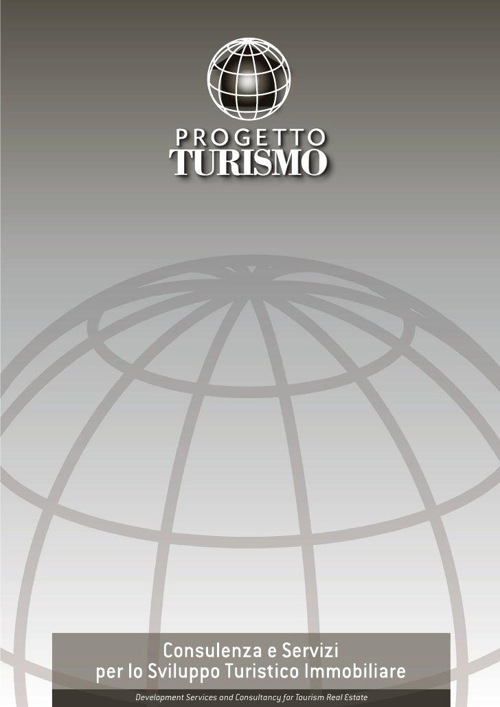 Progetto Turismo srl