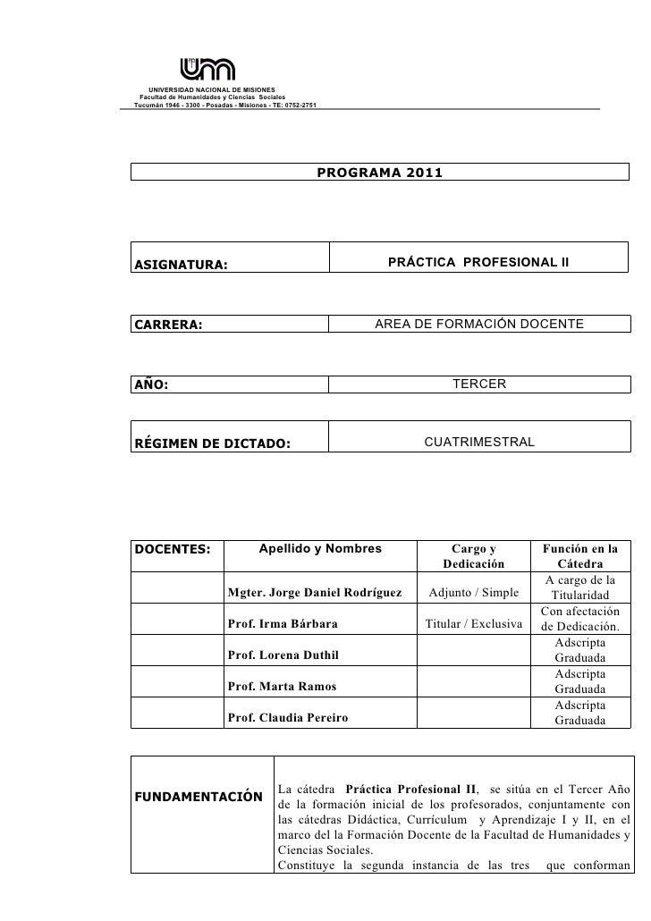 Programa practica-ii-2011