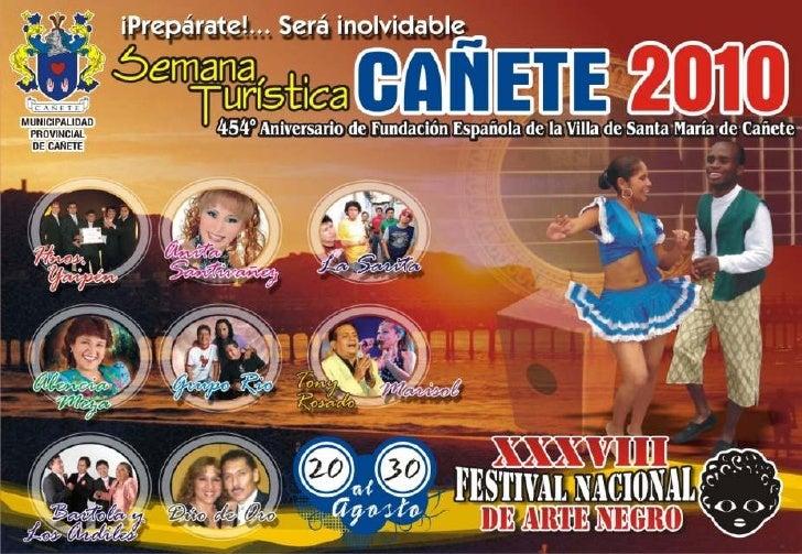 Programa semana-de-canete-2010