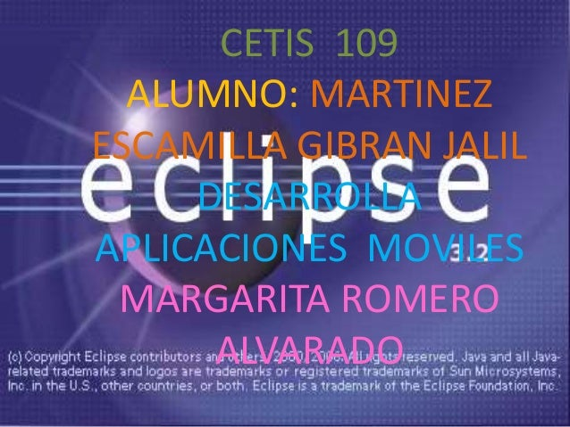 CERVANTES RAMIRES YESICA ARELI MARTINEZ RAMOS JACQUELINE JANETH 4° AM PROGRAMACION CETIS 109 ALUMNO: MARTINEZ ESCAMILLA GI...
