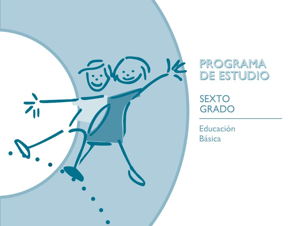 Programa 6 Grado 0