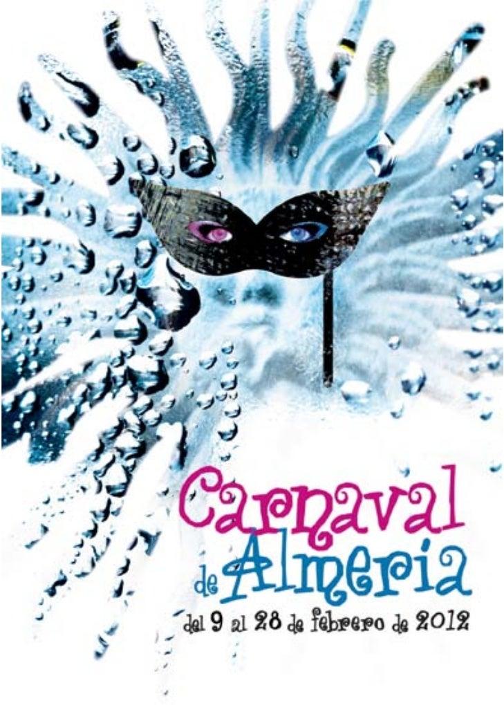 Carnaval Almeriense 2012