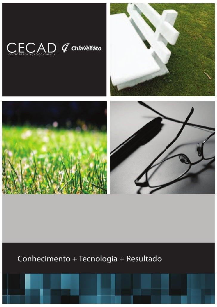 Programa Chiavenato Educando Líderes 2010