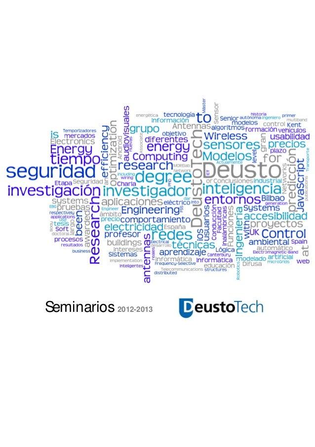 1Seminarios 2012-2013
