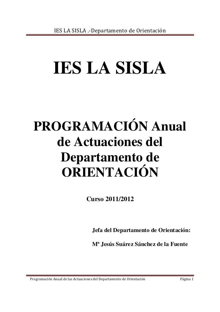 Programacion anual ori_2011-2012 slideshare