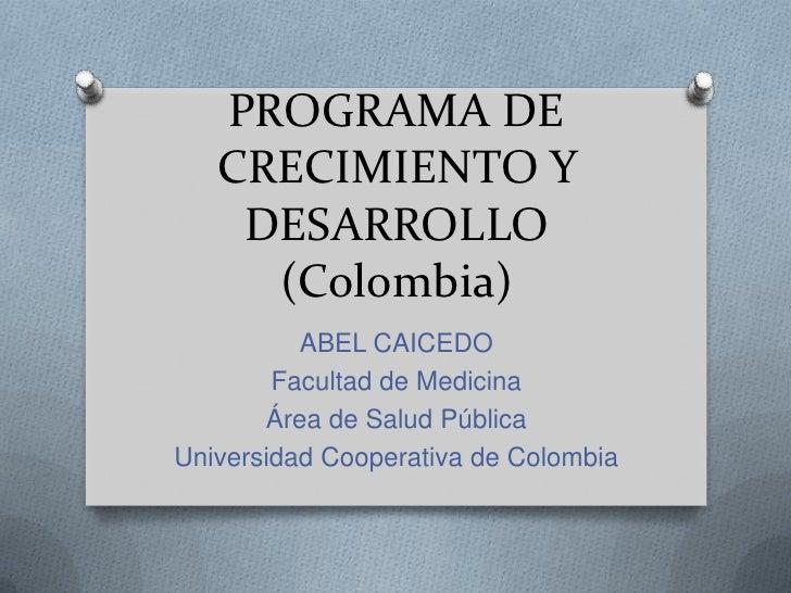 Programa de crecimiento_y_desarrollo