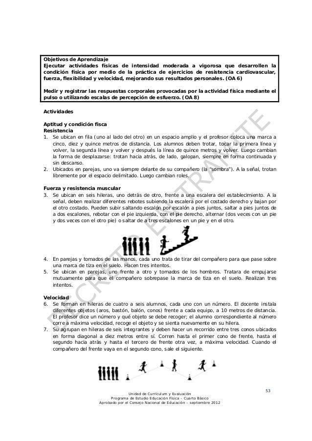 Educacion Fisica y Salud b Sico Educacion Fisica y