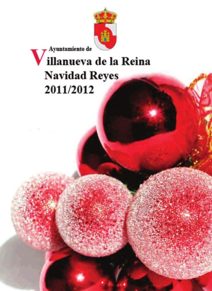 Programa denavidad y reyes 2011 2012