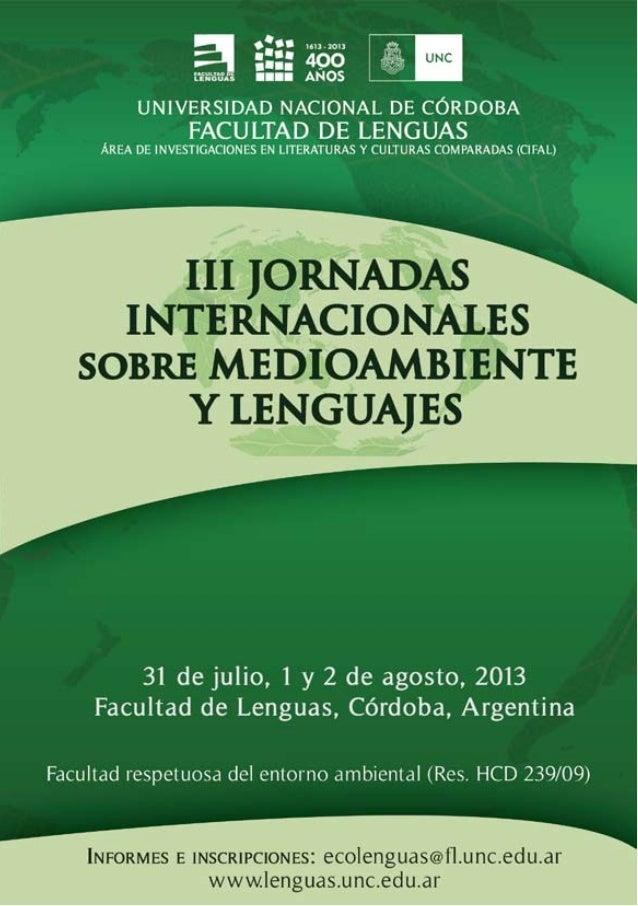 Programa de Ecolenguas 3