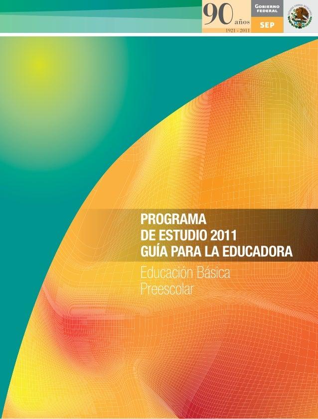 Secretaría de Educación Pública  Alonso Lujambio Irazábal  Subsecretaría de Educación Básica  José Fernando González Sánch...