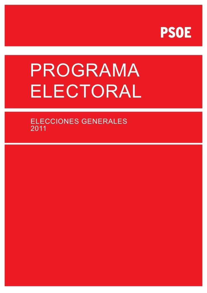Programapsoe2011