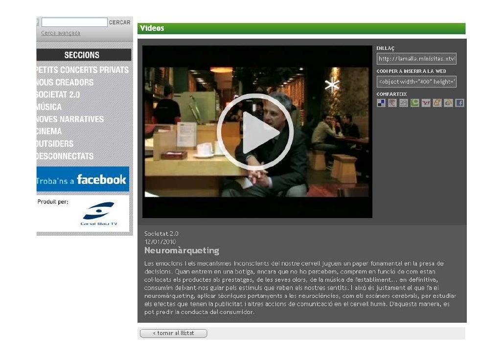 Programa Retail TV