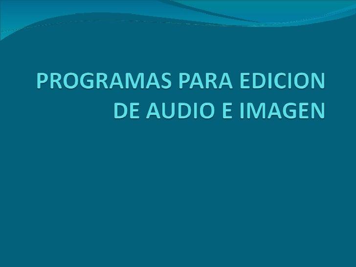Audacity se ha convertido en la herramienta por excelencia para editar  audio, ya sea para crear podcasts, audio para vid...