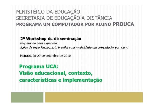 Programa UCA Visao-Geral-PedroAndrade