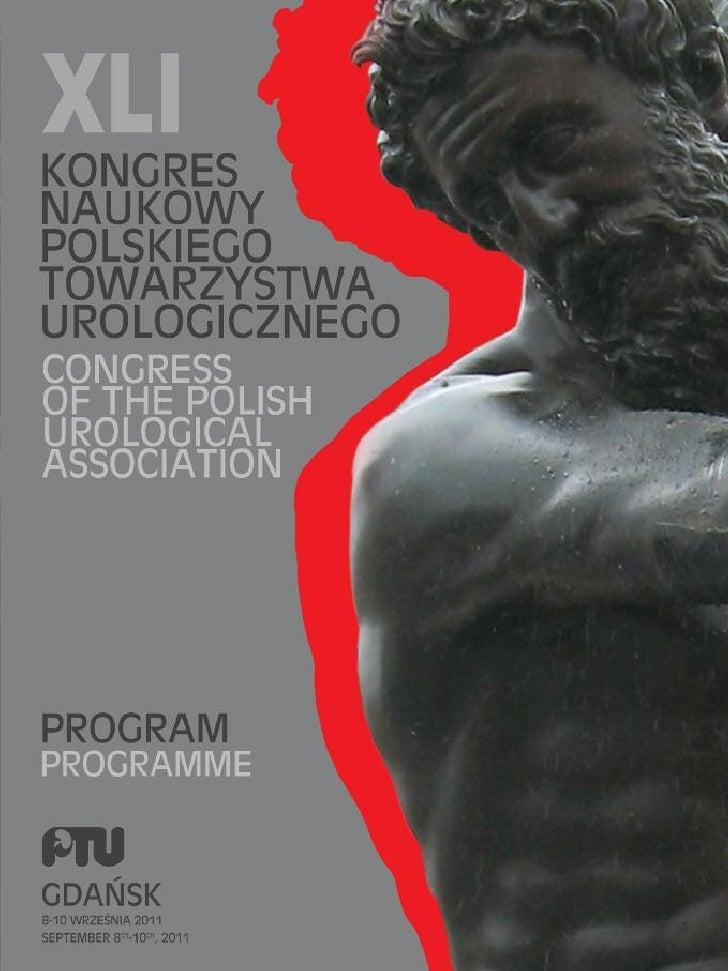 Program kongresu ptu2011