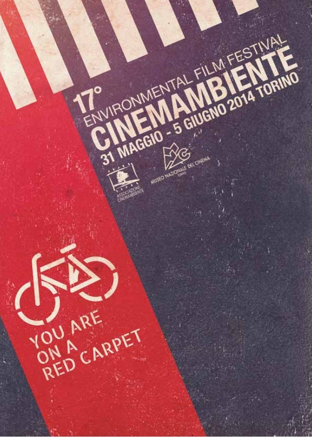 Programma cinemambiente 2014