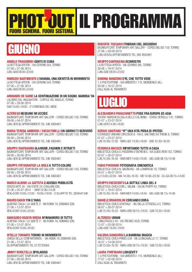 GIUGNO ANGELO FRAGOMENI GENTE DI CUBA LA BOTTEGA APERTA - VIA CERVINO 9/A,TORINO 07-06 > 27-06-2014 LUN>SAB 08:00>23:00 FA...
