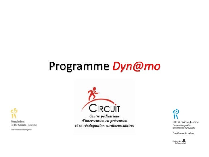 Programme  [email_address]