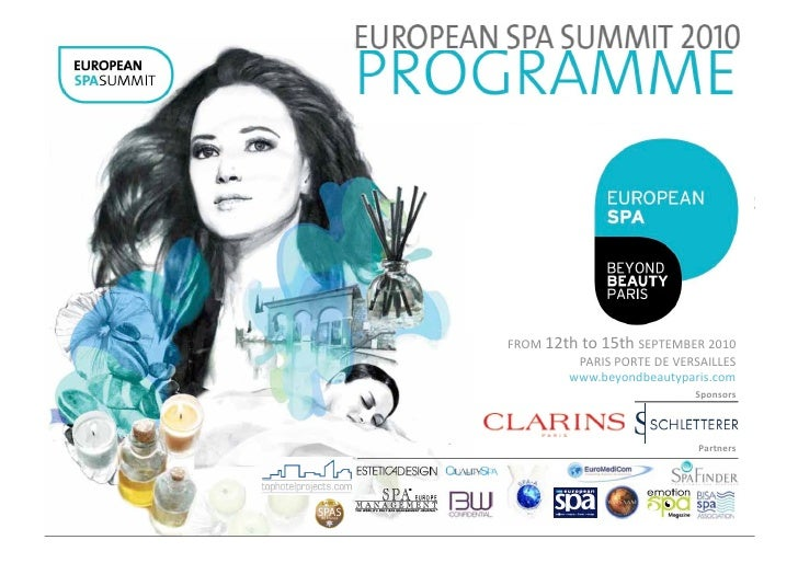 European Spa Summit