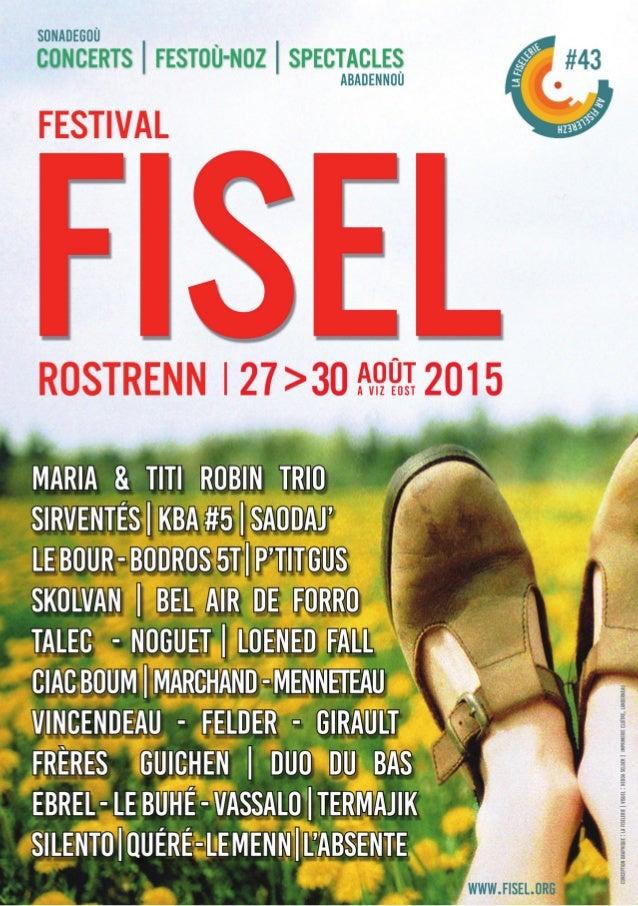   yaou 27/08 ouverture officielle Concerts meskaj bras #1   gwener 28/08 Costumes ConcertS spectacles Fest-Noz Scènes en C...