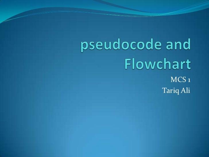 Programming fundamentals lecture 3