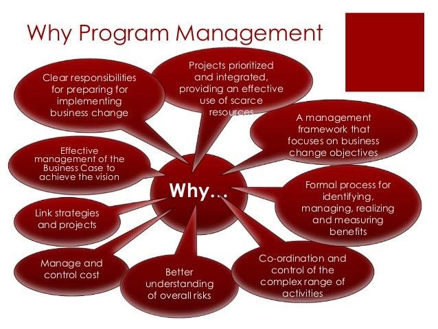 Program Manager - фото 11