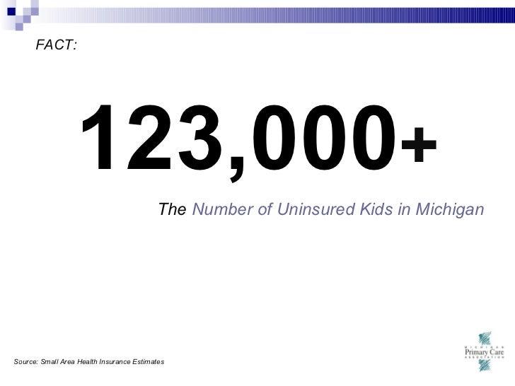 MPCA Children's Health Insurance Outreach and Enrollment Program