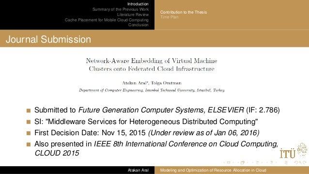 phd thesis cloud computing security