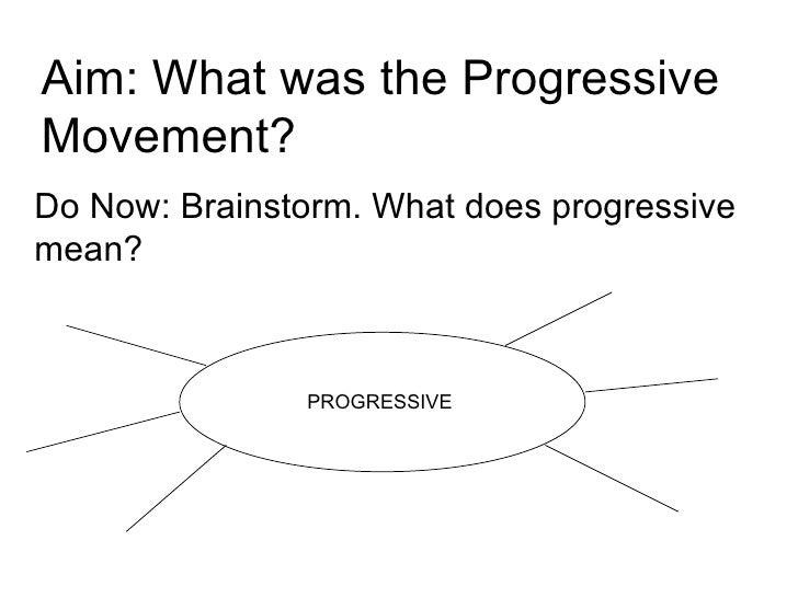 Progressive era reforms essay