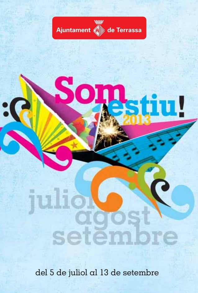 Som Estiu! 2013