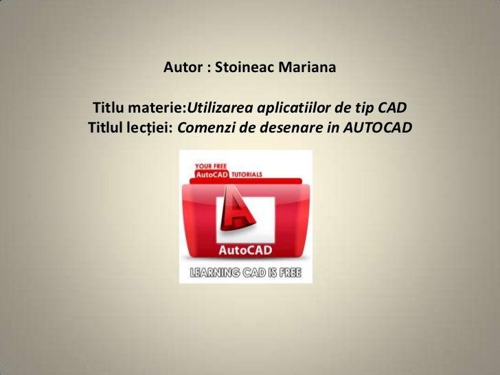 Proiect tic a_2b_stoineac_mariana