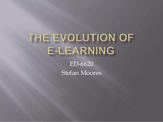ED-6620 Stefan Moores