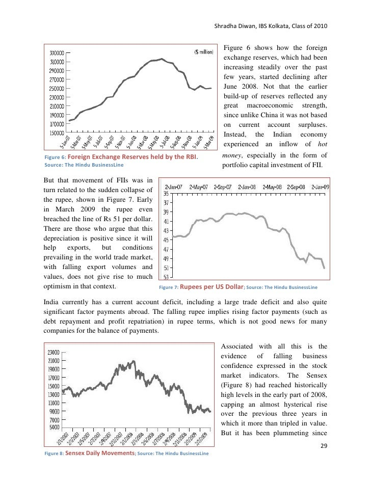 indian economic situation More information about india is available on the india page and from other department of state publications and other sources  and economic prosperity through .