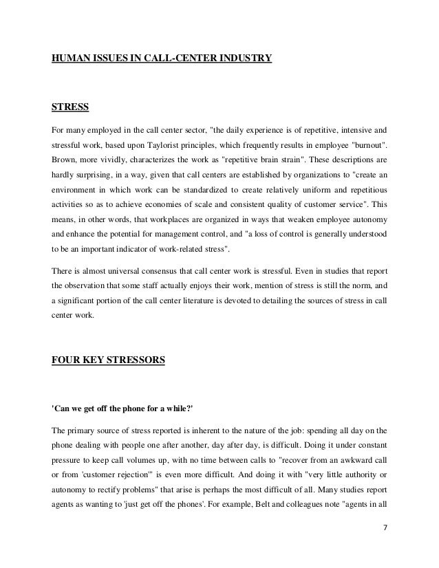 employee satisfaction research papers