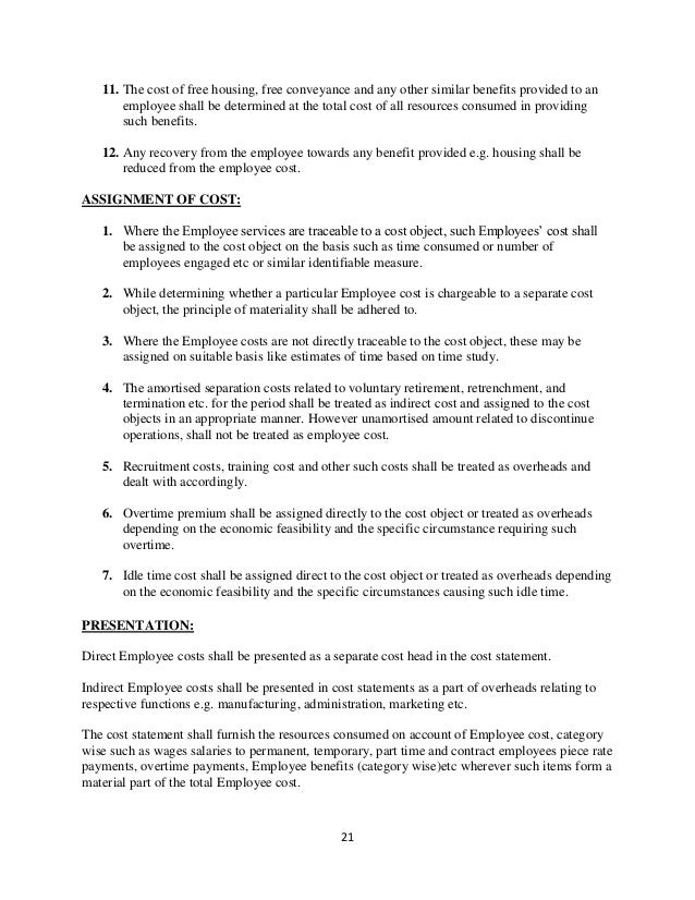 accounting standards 2 essay Accepted accounting principles3 2 ument in the working papers his or her justification for the departure and generally accepted auditing standards 1601.