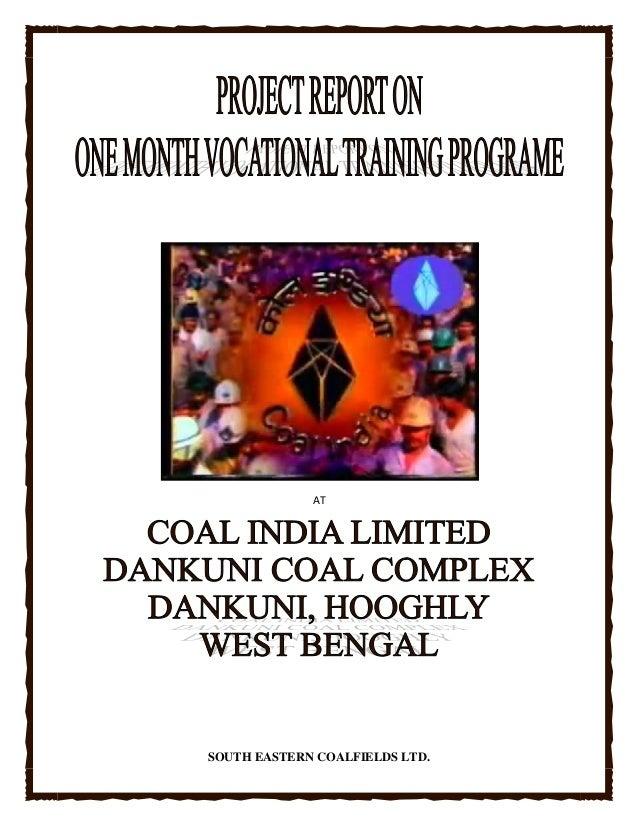 Dankuni Coal Complex