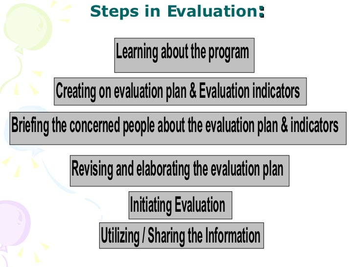 project monitoring and evaluation Read chapter 6 usaid program cycle and sti p: monitoring and evaluation: the   the policy states evaluation will be integrated into project design, and.