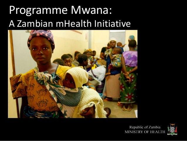 Project mwana-presentation-i school