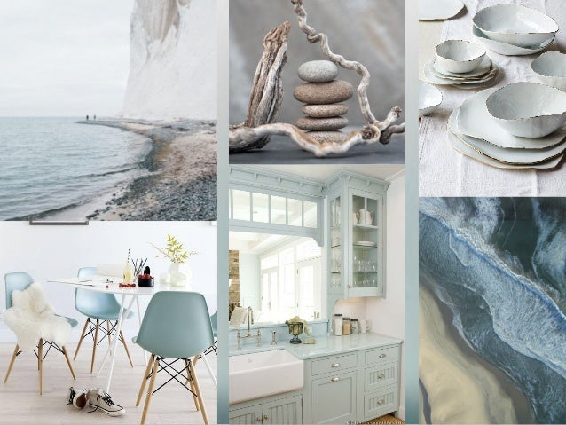 Home interiors s s 2016 soft aquaorganic textures sheer opacity