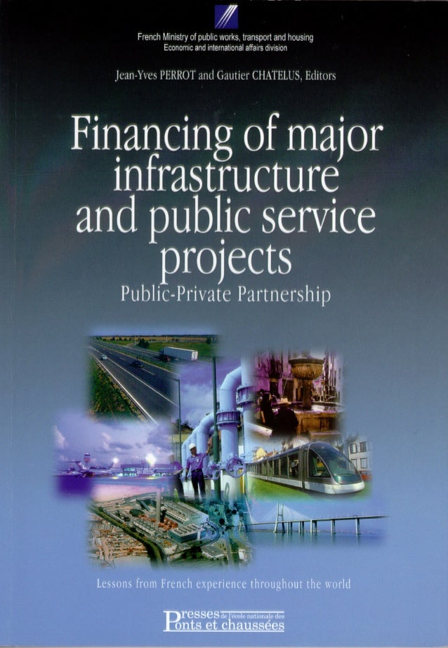 Foreword                                   Jean-Yves PERROT    In 1993, France's Ministry of Public Works and Transportati...